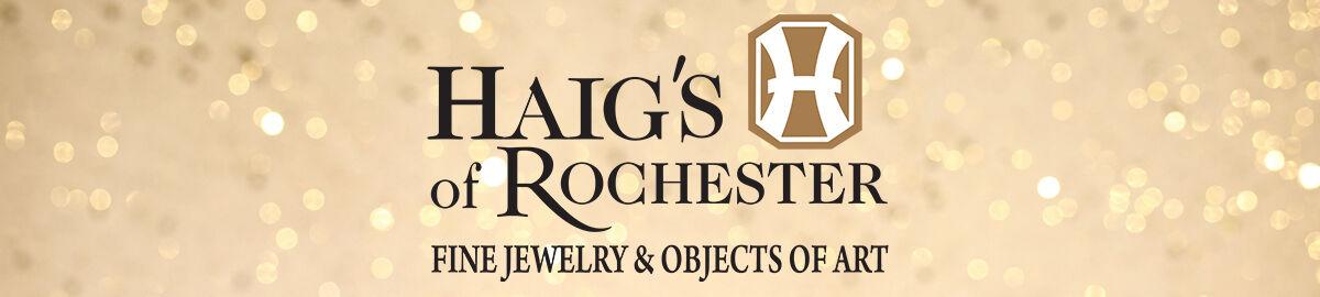 Haig's of Rochester