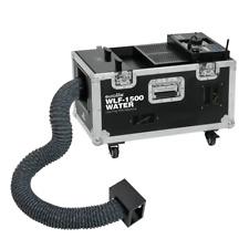 Eurolite WLF-1500 Low Fog Machine Dry Ice Effect Smoke Disco DJ