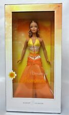I Dream of Summer Barbie Collector Silver Label Doll Mint in slightly worn box