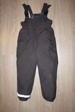 Wasserabweisende Damen-Thermohose Jungen-Hosen