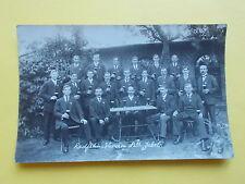 Alt Jabel - Radfahrer Verein - 1910 - Fahrrad - Vielank - Ludwigslust -
