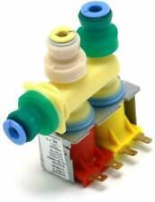Válvula De Entrada De Agua Genuino Whirlpool W10258562 AP6018030 PS11751331 1 años garantía