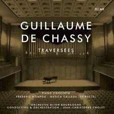 CD de musique contemporaine album pour Jazz