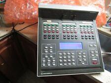 Motorola Dispatch Command Plus Dispatch Unit -WORKS-