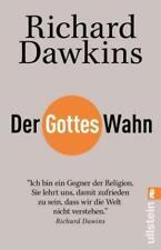 Gotteswahn (Neuausgabe 2016) ► Richard Dawkins (Taschenbuch)  ►►►UNGELESEN
