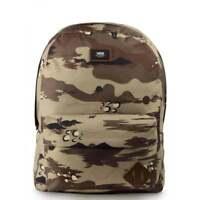 ed4a574b7b47 VANS Old Skool II Backpack - Storm Camo Schoolbag VN000ONIRV1   FREE Haribo