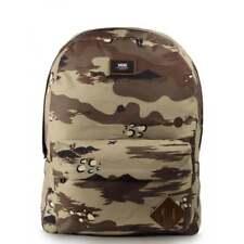 VANS Old Skool II Backpack Storm Camo Schoolbag VN000ONIRV1