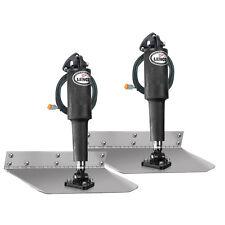 Lenco 9 X 9 9x9 12v Standard TRIM TAB & Actuator KIT 15000-101 # LEN 15000101