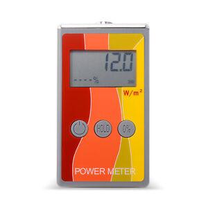 Window Film Tint IR Rejection Tester Detector Tools Heat Insulation Film Meters