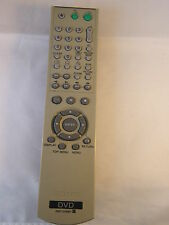 Genuino Original Sony Tv Y Dvd Control Remoto RMT-D166P DVP-NS585 DVP-NS355