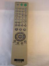 Genuine Original Sony TV and DVD Remote Control RMT-D166P DVP-NS585 DVP-NS355
