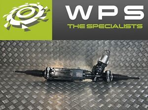 AUDI Q5 ELECTRIC STEERING RACK RECON SERVICE OF YOUR OWN UNIT 2012 -