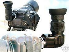 Viseur d'Angle 3.3X Canon EOS 450D 500D 550D 1000D 30D 40D 50D 60D 5D Mark II 7D