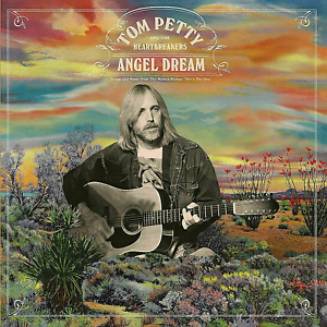 TOM PETTY AND THE HEARTBREAKERS ANGEL DREAM NEW CD Released 02/07/2021