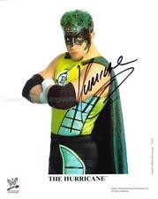 HURRICANE aka Gregory Helms - WWE/WCW Wrestler GENUINE AUTOGRAPH UACC (Ref:7453)
