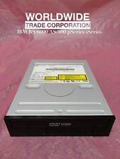 New IBM 97P3695 96P3694 4.7GB IDE DVD-RAM DRIVE H/H Auto-docking Black pSeries