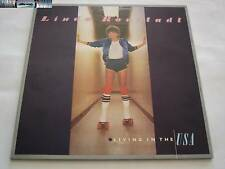 Linda Ronstadt - Living in the USA - LP - 1978 - NUOVO