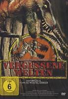 DVD - Vergessene Welten - der original Schwarz-Weiß-Klassiker. Bieten & spenden!