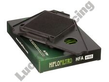 NEW HiFlo Filtro air filter for Yamaha YBR 125 EB 05-16 & SPD Custom 08-16