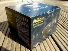 Nikon COOLPIX 990 3.34MP Digital Camera 2895 shutter count Excellent condition