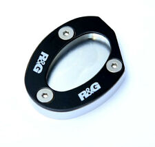 R&G Racing sidestand chaussure rondelle pour adapter kawasaki versys 1000