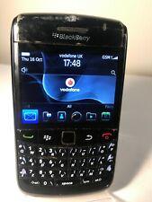 BlackBerry Bold 9780 - Black (Unlocked) Smartphone Mobile