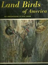 Land Birds Of America MURPHY & AMADON 1953