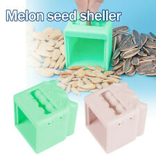 Melon Seed Peeler Automatic Shelling Machine Household Kitchen Tools Accessories