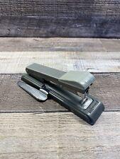 Vintage Bostitch B8 Black Stapler W Side Staple Puller Made In Usa Works