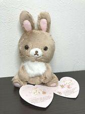 Korilakkuma Store Cocoa Rabbit Plush Doll SAN-X Limited