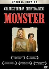 Monster (Special Edition) DVD, Rus Blackwell, Scott Wilson, Marc Macaulay, Marco