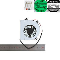 New CPU Cooling Fan for CLEVO W150ER W350 W370ET W370/HASEE K590S K660E K650C