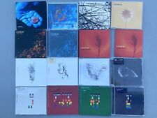 Coldplay 16 x CDs – ultra rare Blue Room EP / Brothers & Sisters / Scandinavian