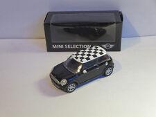 Norev Minijet Mini Cooper black Brand new 3 inches