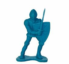 Dragonriders of Styx dragon riders DFC dungeons vtg figure Blue Knight shield 14