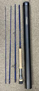 "SAGE Maverick (1090-4) - 9'0"" (4-3/4 oz) Fishing Fly Rod w/ Case.....FREE S&H!!!"
