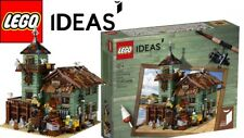 LEGO IDEAS 21310: Old Fishing Store NEW Sealed Melbourne Pickup