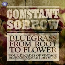 Various Artists-Constant Sorrow  (UK IMPORT)  CD NEW