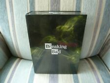 BREAKING BAD - THE COMPLETE SERIES DVD - UK - FAST/FREE POSTING.