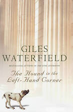 THE HOUND IN THE LEFT-HAND CORNER., Waterfield. Giles., Used; Very Good Book