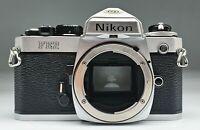 Nikon FE - 2 Cromata