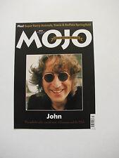 John Lennon - Mojo Solo Beatles Special 2001