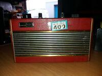 Vintage Roberts R505 Radio (400)
