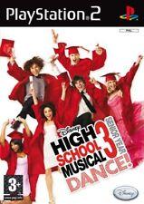 Playstation 2 Disney High School Musical 3 Senior Year Dance ITA
