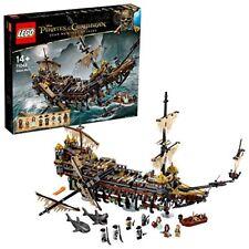 Lego Pirati dei Caraibi 71042 Silent Mary