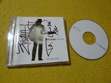 CD Elliott Murphy – Soul Surfing - Signed By The Artist - Spain - 2002 (M-/M-)