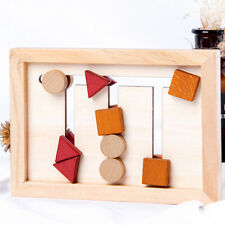 for Kid Early Learning Educational Toy Birthday Present DIY Game Montessori Y3