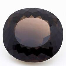 Quartz fumé 1032,50 carats Collector