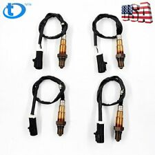 New 4x Oxygen Sensor Upstream&Downstream For 04-08 Ford F-150 4.2L 4.6L 5.4L US