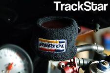 Nuevo Honda Repsol Negro Rojo Freno Reservorio calcetín 286sk